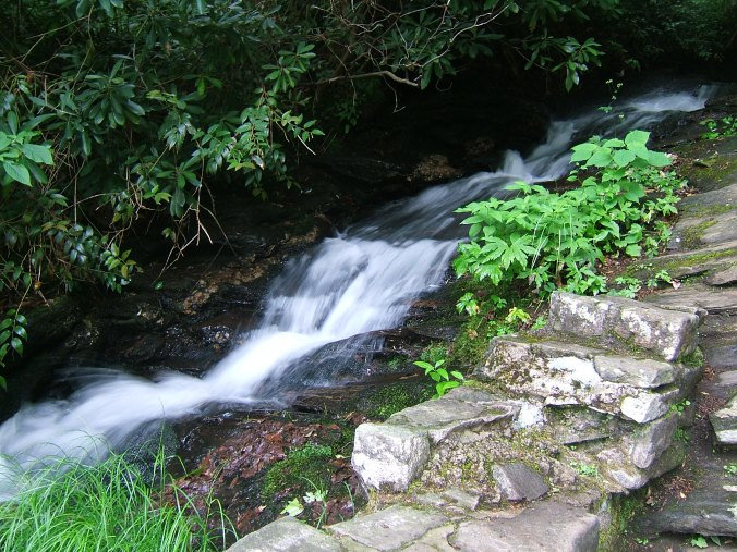 cascade-blue-ridge-parkway
