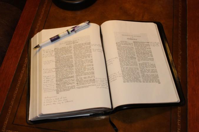 Bible (5)