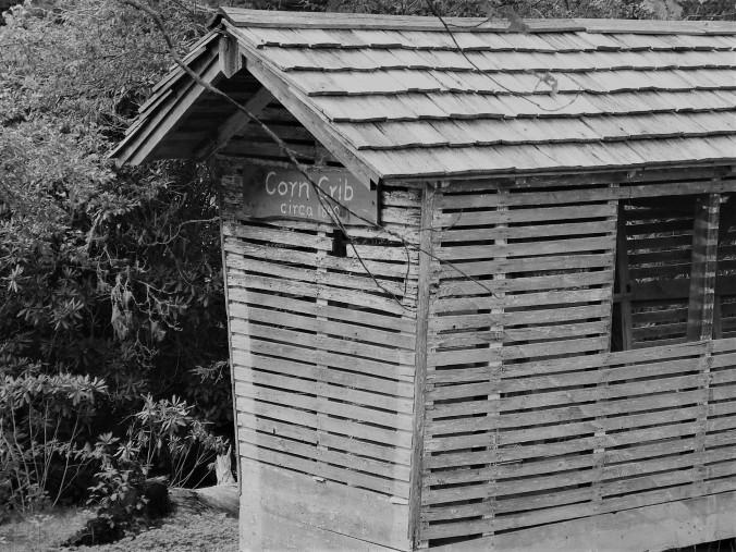 corn-crib