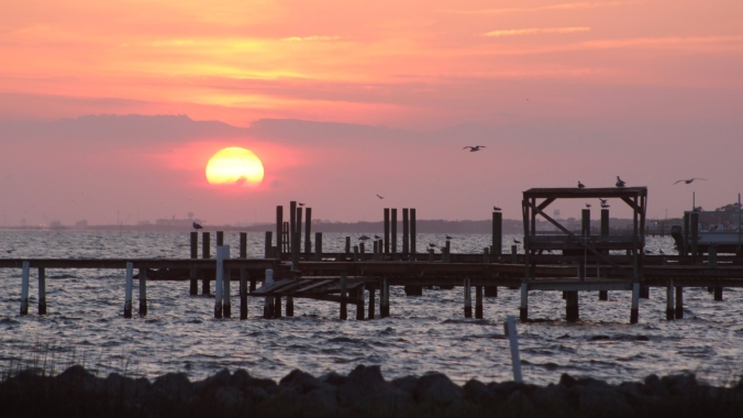 sunset-outer-banks-nc