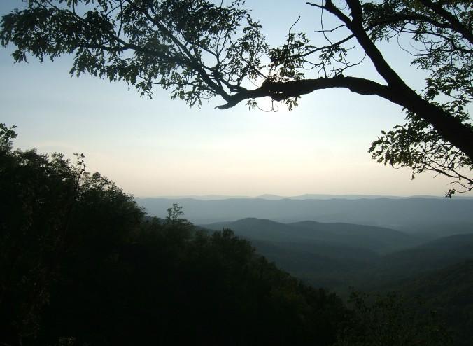 mountain-sunset-luray-virginia