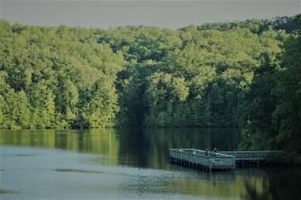 Table Rock Reservoir