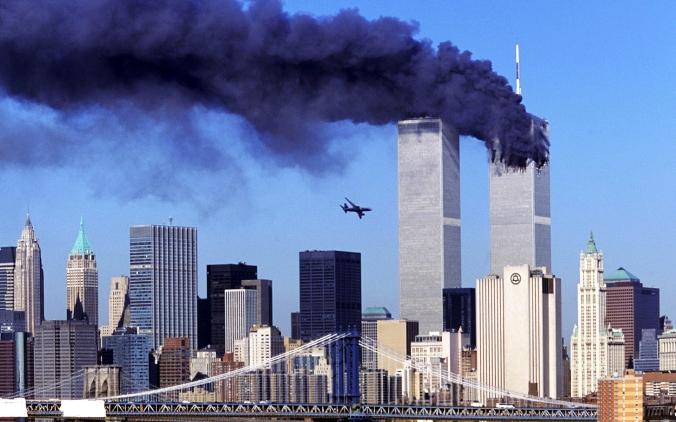 9 11 attack