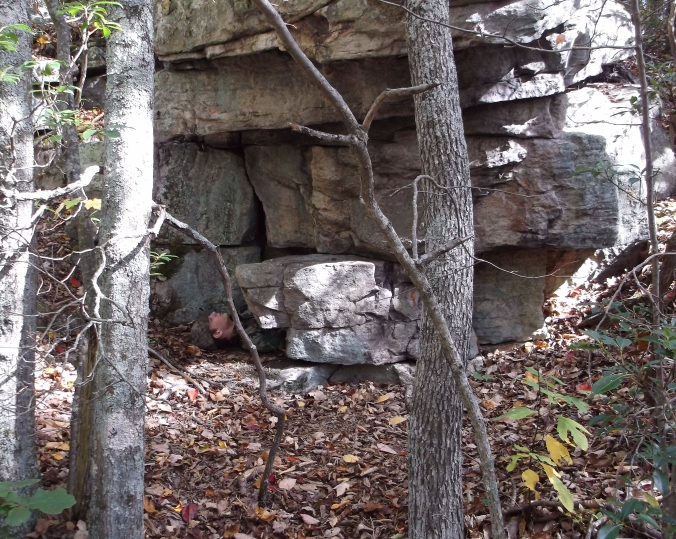Masanutten Trail 07