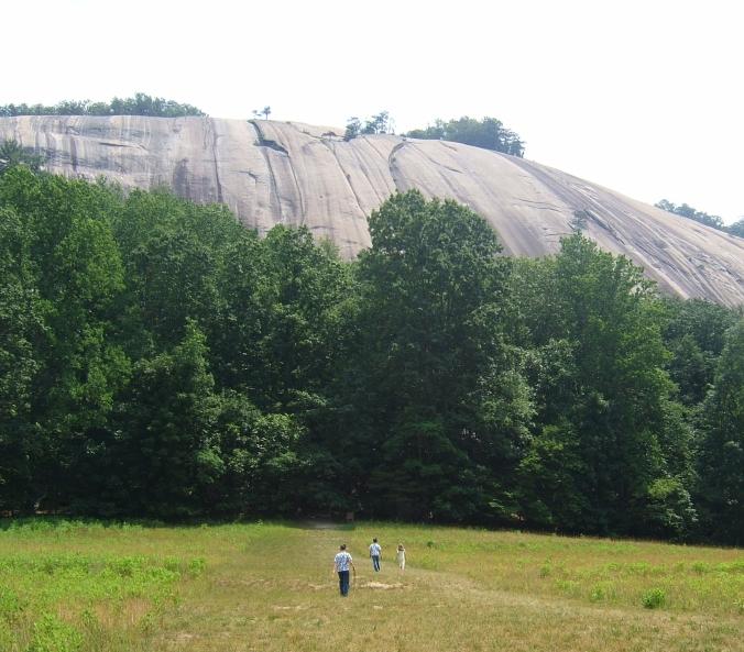 stone-mountain-north-carolina