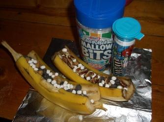 Banana Boats 01