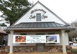 Wmsbg Salt Spa 3