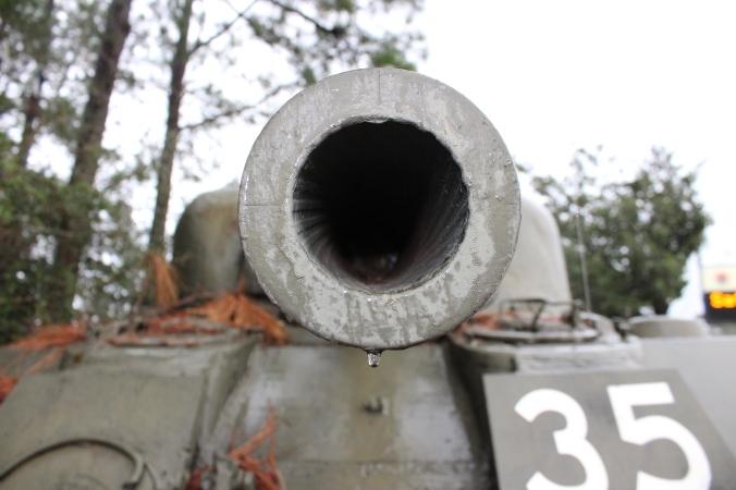 Sherman Tank (5)