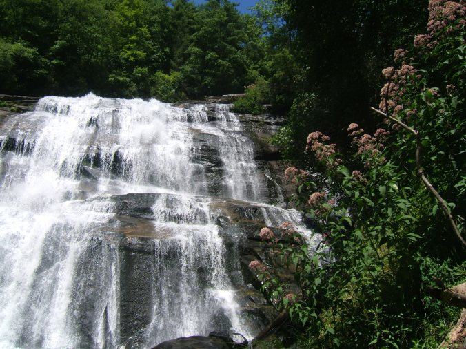 Rainbow-Falls-NC