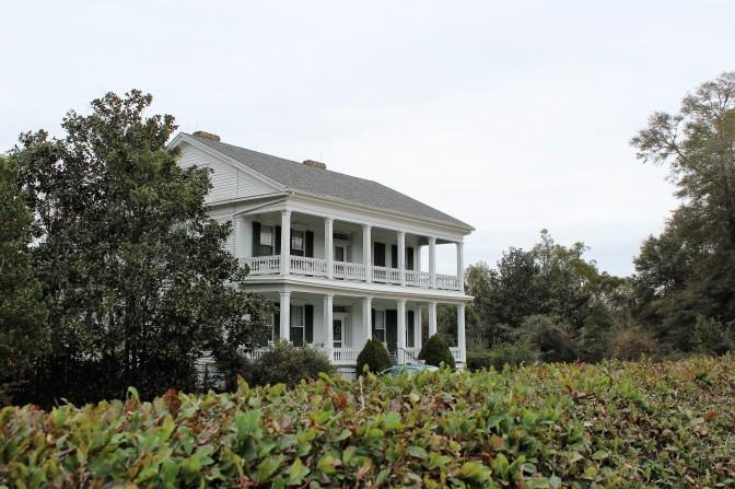 Thompson House, 1847 (2)