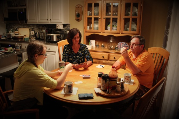 Family Game Night (1)
