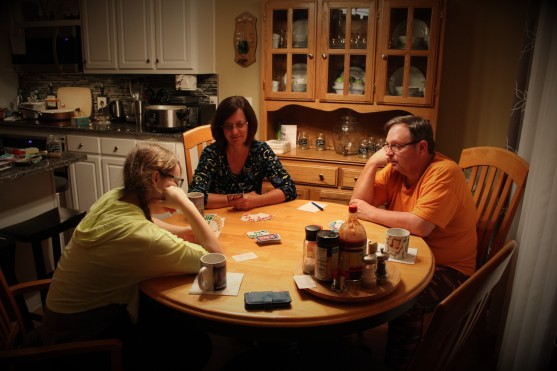 Family Game Night (2)