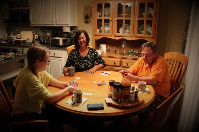 Family Game Night (3)