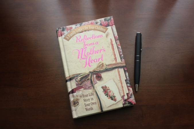 book-reflections-from-a-mothers-heart