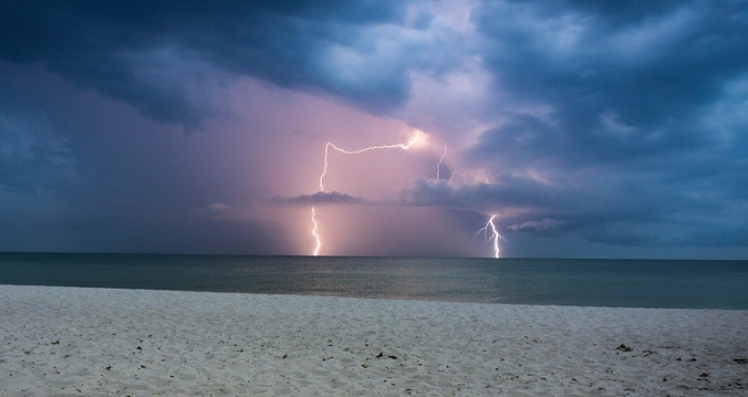Lightning storm, Alexeev_Alexey, Pixabay