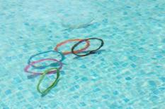 Pool, Rings (3)