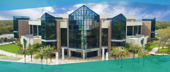 Crowne Center at Pensacola Christian College